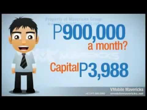 Vmobile Business Philippines - www.vmobileportal.com