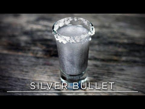 Silver Bullet Shooter: