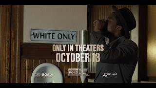 "MARSHALL - ""More Than Ever Redux"" - In Theaters October 13"