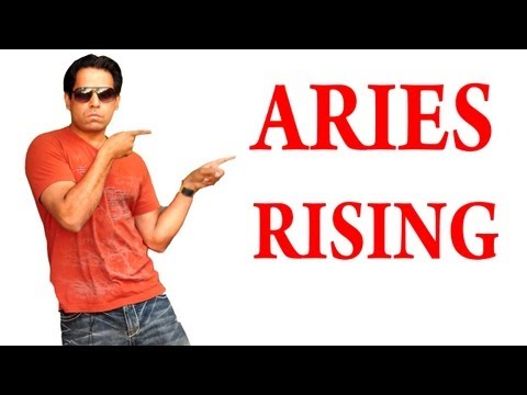 All About Aries Rising Sign & Aries Ascendant In Astrology