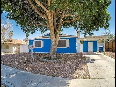 4725 San Leandro Av, 3 bedroom Single Story house for rent in Las Vegas NV