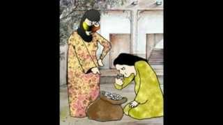 #x202b;قصة فسيجرة .. من التراث القطري#x202c;lrm;