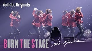 Download Burn the Stage: the Movie Video