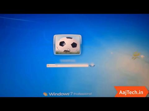 cara reset password adminstrator tanpa software windows 7/8/10