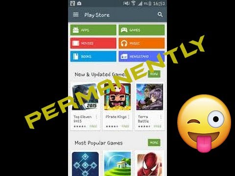 Change Google Play store to the United States permanently in 3 Minutes