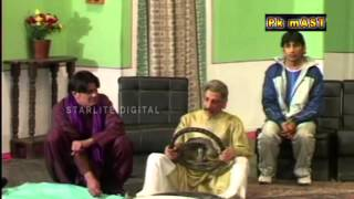IftIkhar Thakur and Sohail Ahmed New Pakistani Stage Drama Full Comedy Play | Pk Mast