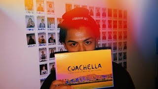 this video is all about coachella