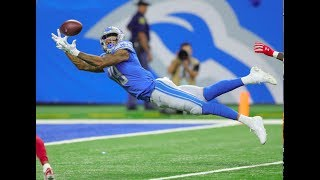 NFL: Best Catches of