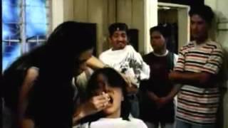 Filipino Comedy: Vic Sotto ( Dentist Scene)