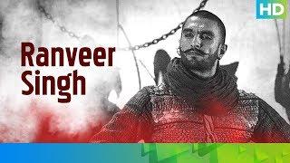 Happy Birthday Ranveer Singh!!!