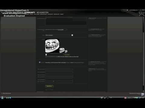 Steam Profilbild ändern  001#