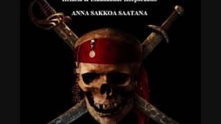 Anna Sakkoa Saatana (Radio Rock)