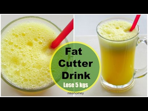 Apple Cider Vinegar For Weight Loss - Fat Cutter Drink -Lose 5 Kgs-Morning Routine Weight Loss Drink