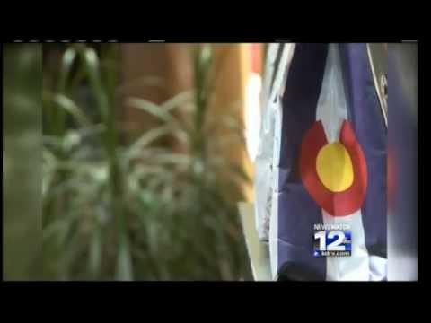 Jospehine County Backs Off Pot Ordinance