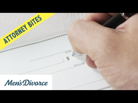Importance of Traceable Child Support Payments - Attorney Bites