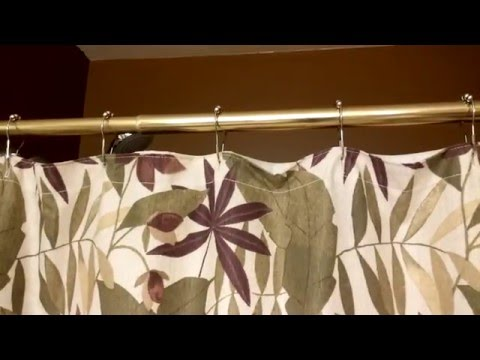 Sunwin Shower Curtain Hooks Review