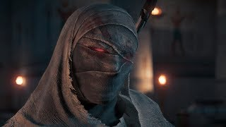 10 Of The Most Amazing Details In Assassins Creed Origins