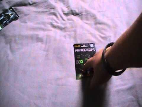 prepaid minecraft card