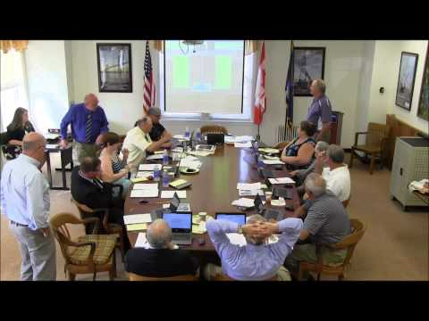 OBPA Board Meeting 7 2 14 Part 1