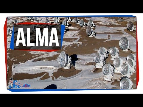 ALMA: What We've Learned from One of the Best Telescopes on Earth