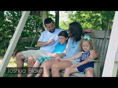 Wholesale Case Study: Joshua Blake