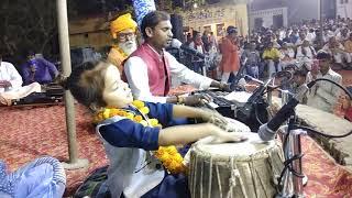 Aasra Dhara ke (कान्हा, आसरा धारा के) Bhajan   Rudransh Singh