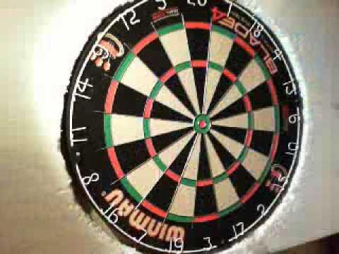 99 Darts Challenge / 99 Šípková výzva
