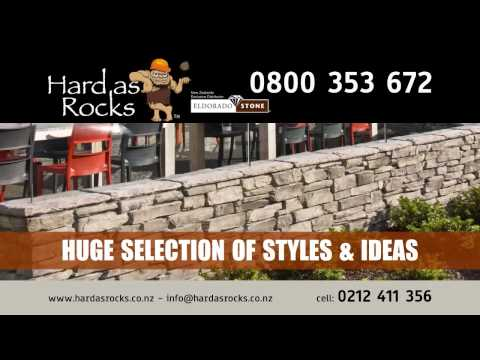Hard As Rocks
