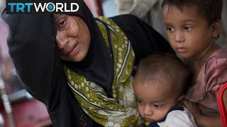 Rohingya Refugee Crisis: Children in camps vulnerable to trafficking