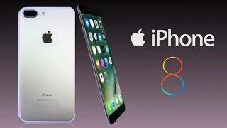 Svelate altre due novità di iPhone 8!