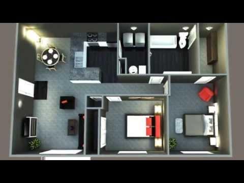 Office Floor Plan Design