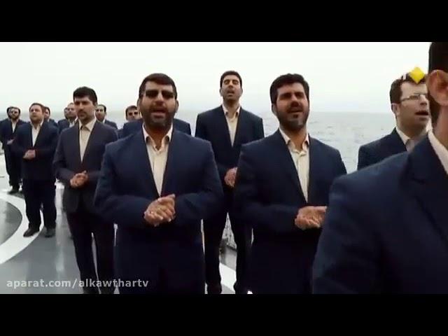 Lantunan Merdu Asmaul Husna timur tengah