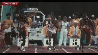 Download Michael Johnson - How to sprint