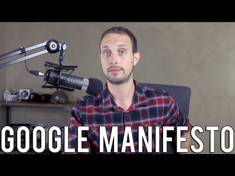 """Google's Leadership Must Admit One of Two Things 
