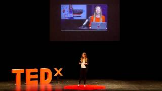 How we transformed complex finance into simple pictures   Case Sosnoff   TEDxParkerSchool