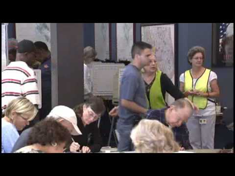 HDNews: GA Absentee Voting