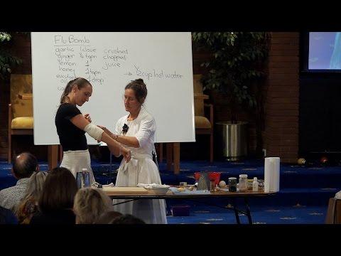 27.02.2016 - Barbara O'neill - Natural remedies