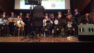 """--- Hicaz Şarkı ---  """"O Gözlere Baxmaram""""  Müzik : Pınar Köksal Söz      : Mehmed Araz  Mahnıdan Şarkıya Konser Programı… Bakü 16 Ekim 2015  Azerbaycan Besteciler Birliği ve Türkiye İlim ve Edebiyat Eseri Sahipleri Meslek Birliği (İLESAM) ortak projesi…"""