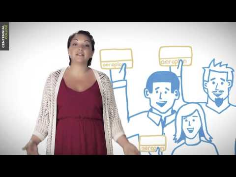 Pay your tuition and OSAP loan with Aeroplan Miles at Centennial College