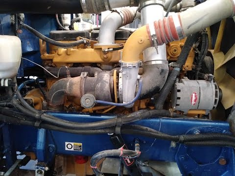 What To Look For In A Used Diesel Engine? Used Diesel Engine Inspection.
