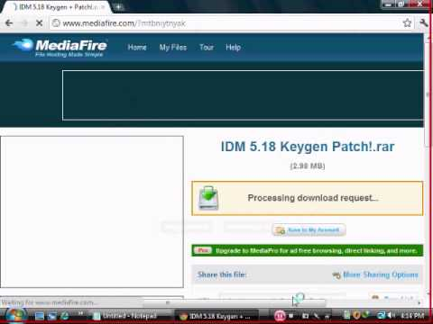 how to download internet download manager with crack
