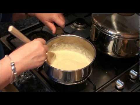 White Sauce Makes a Great Tuna Pasta Bake