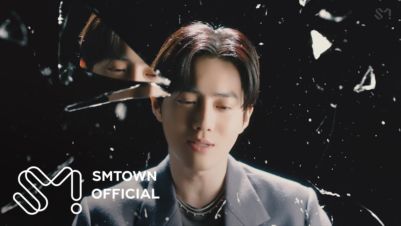 Let's Love - Suho