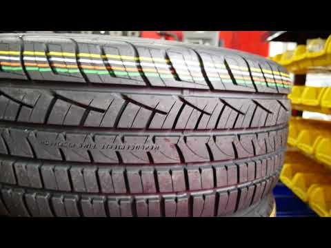GENERAL G-MAX AS 05 TIRE REVIEW (SHOULD I BUY THEM?)