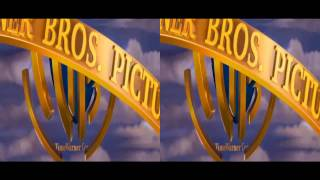 Download The NEW WB/New Line Cinema Logo 3D Video