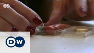 Russland: HIV erreicht die Mittelschicht | DW Deutsch