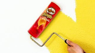 30 CHEAP HOME REPAIR HACKS THAT WILL SAVE YOU A FORTUNE