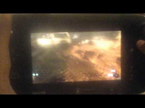 Wii u Zombies