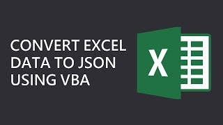 Convert Excel to JSON with Javascript - PakVim net HD Vdieos