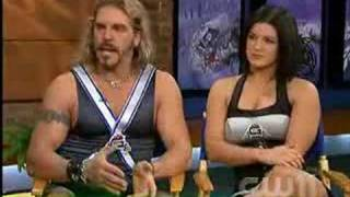 American Gladiators: Dating Life of the Super Strong